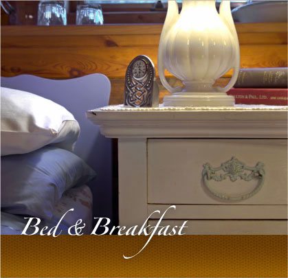 Bed & Breakfast image