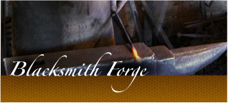 Blacksmith Forge image